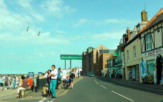 Wells-Next-The-Sea North Norfolk
