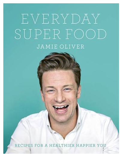 Well done Jamie Oliver