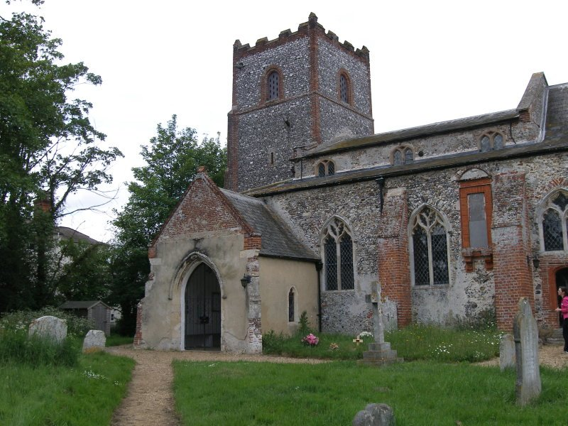 Yelverton-St-Marys