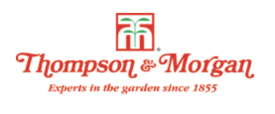 Thompson & Morgan Voucher Codes and special offers.