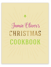 Jamie Oliver Christmas Book