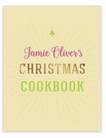 Jamie Oliver Christmas Book