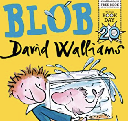 Blob by David Williams