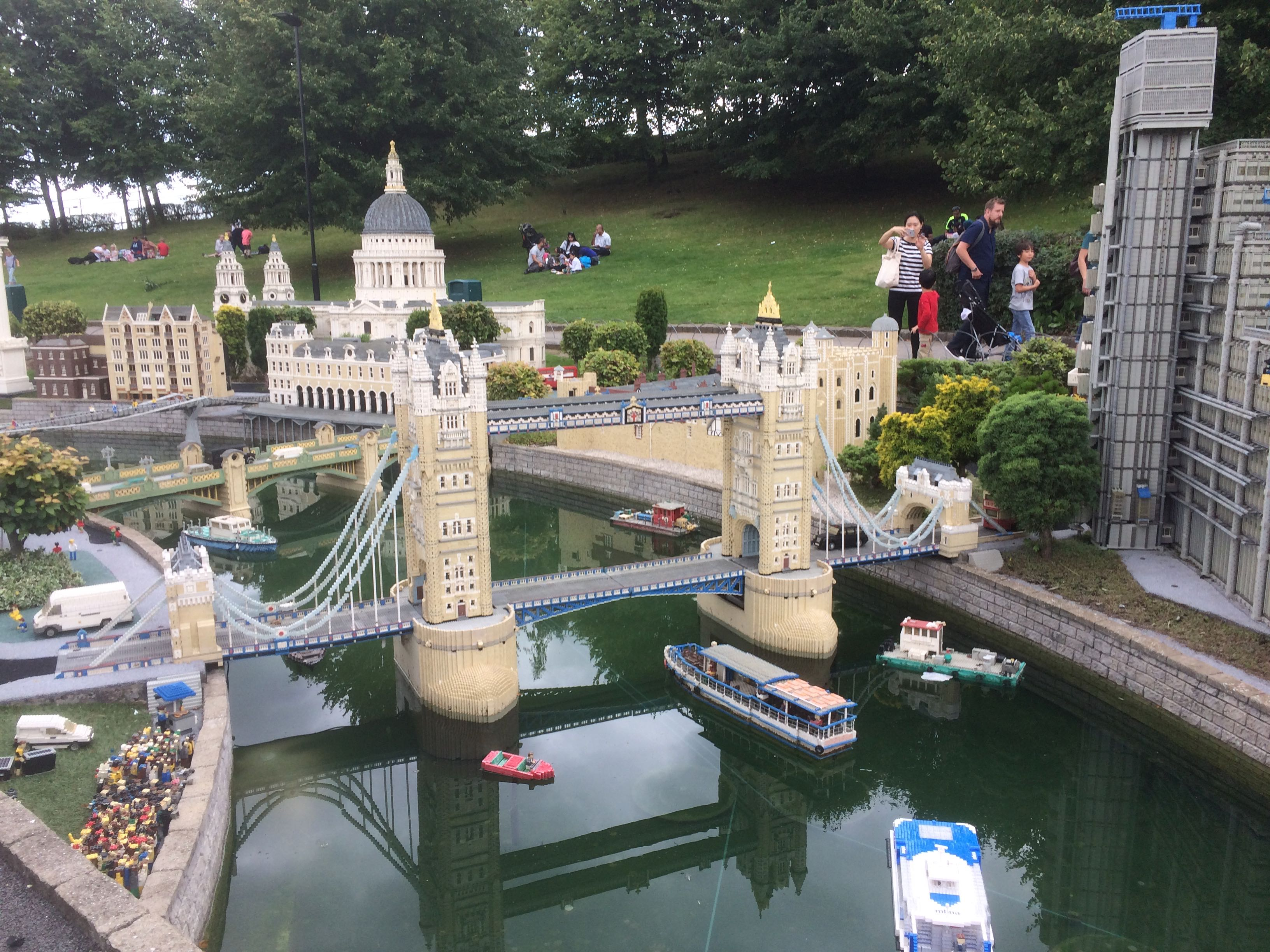 Legoland windsor resort hotel deals