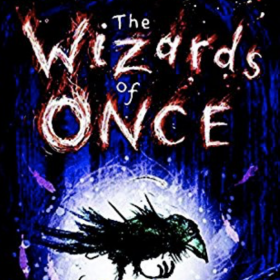 The Wizard of Once